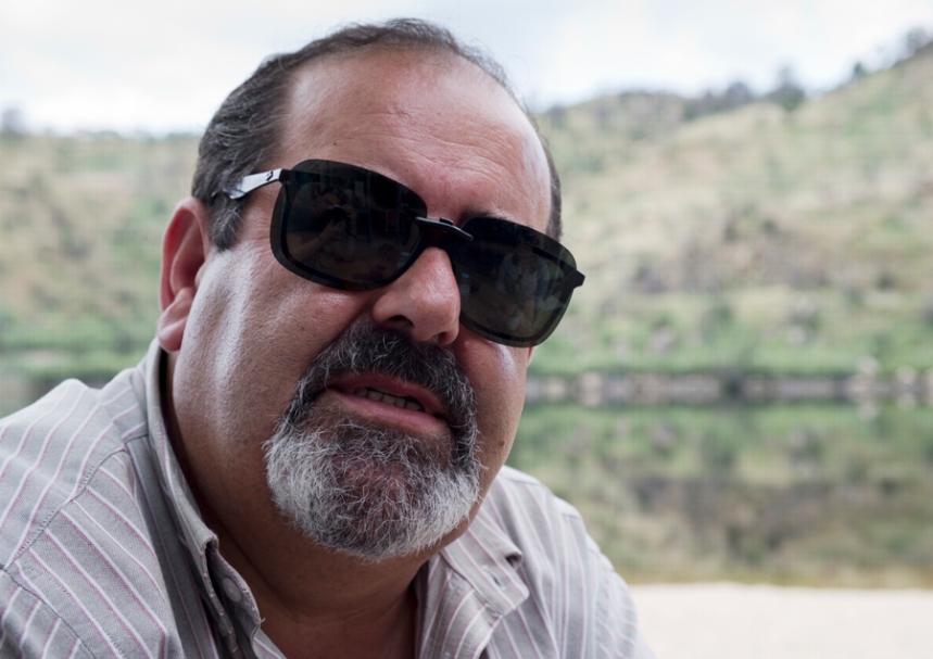 José Pio, presidente da Câmara de Gavião