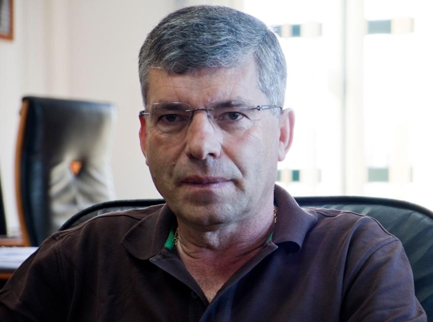 Francisco Carvalho, presidente da Câmara de Penalva do Castelo