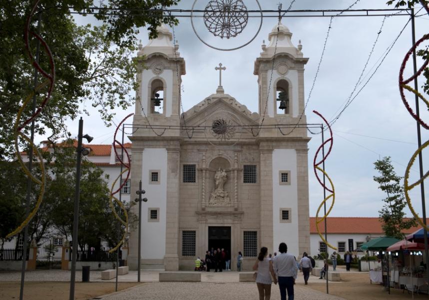 Capela de N. Senhora da Penha de França é Monumento Nacional