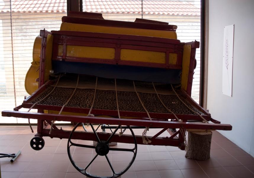 Núcleo museológico de Algodres