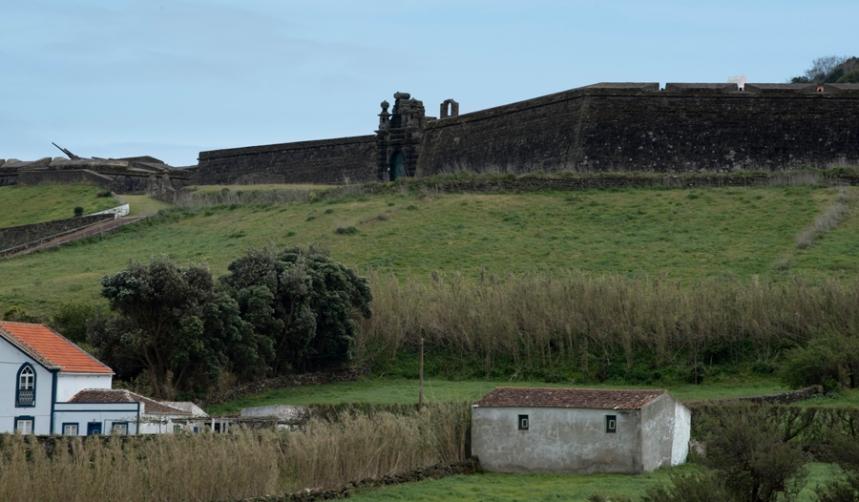 Fortaleza de S. João Baptista