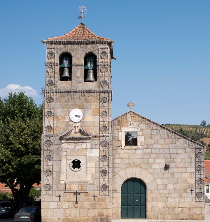 Igreja de Freixo de Numão