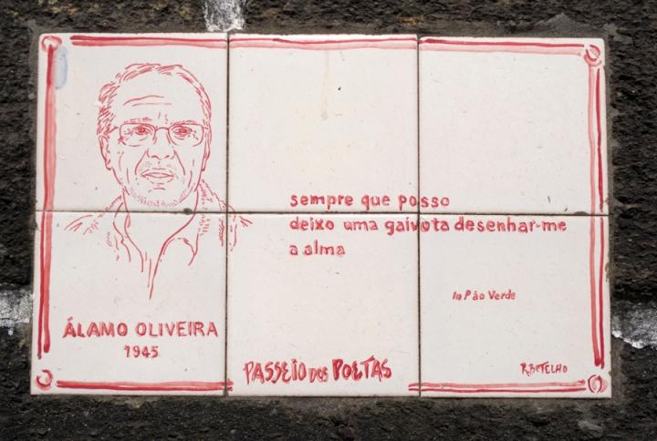Álamo Oliveira