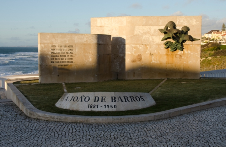 Homenagem a João de Barros