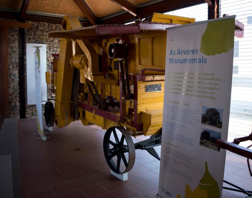 Museu de Algodres