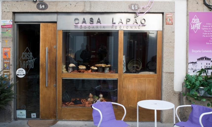 Casa Lapão