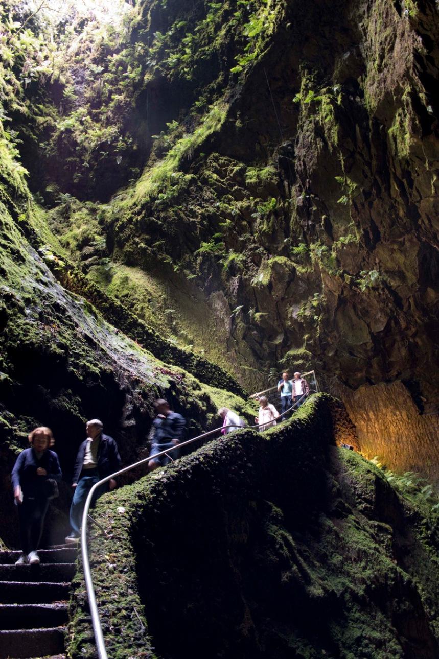 Escadaria do Algar
