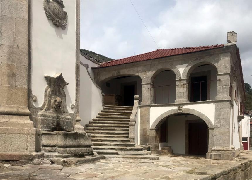 Casa dos Milagres ©NucleoMuseologicoCasadosMilagres