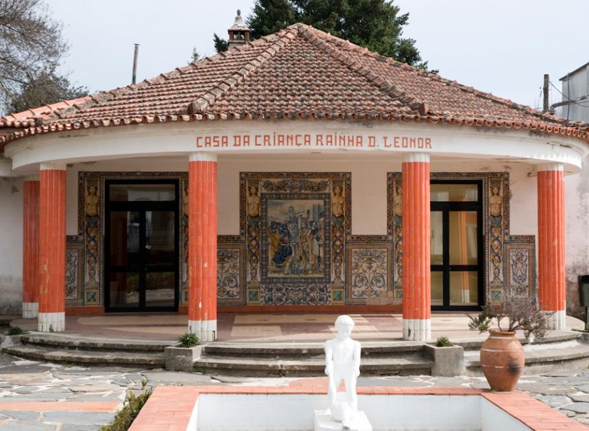 Casa da Criança em Castanheira de Pera