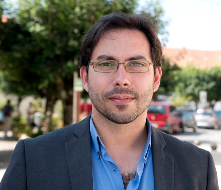 Hélio Antunes