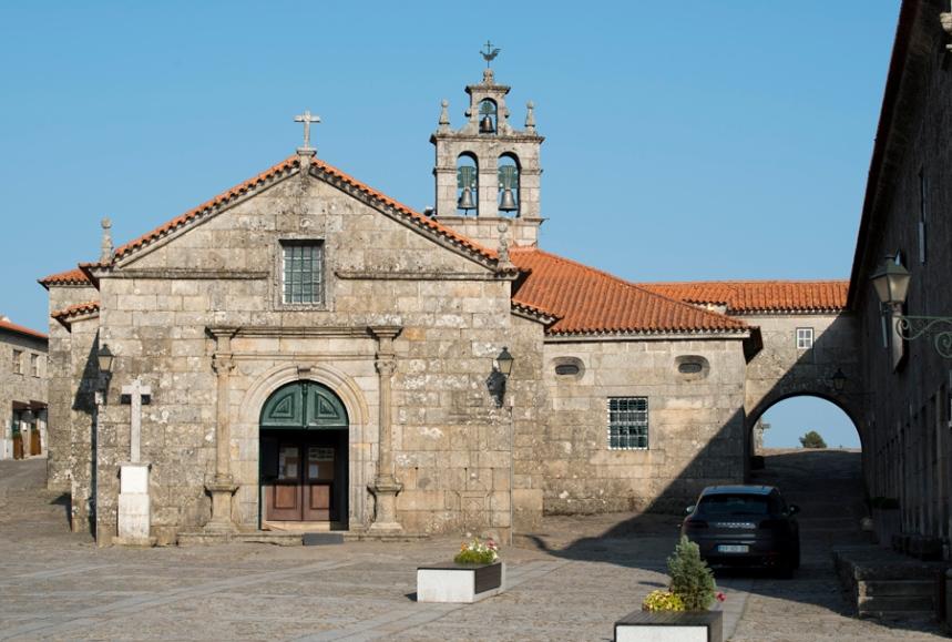 Igreja do Santuário