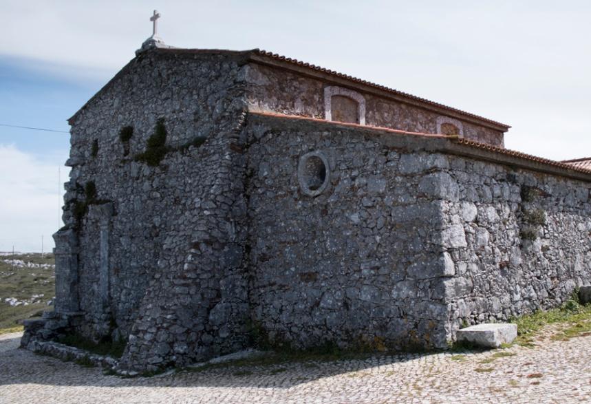 Capela da Senhora das Neves