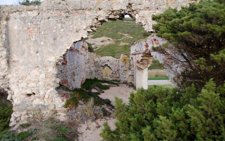 Convento Velho de Penafirme