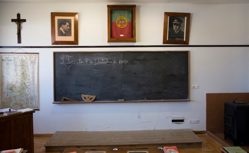 Escola Museu Salgueiro Maia