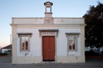 Escola Conde deFerreira em Alcochete