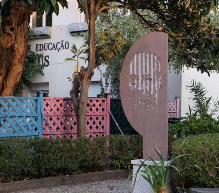 Jardim-Escola João de Deus, em Lisboa