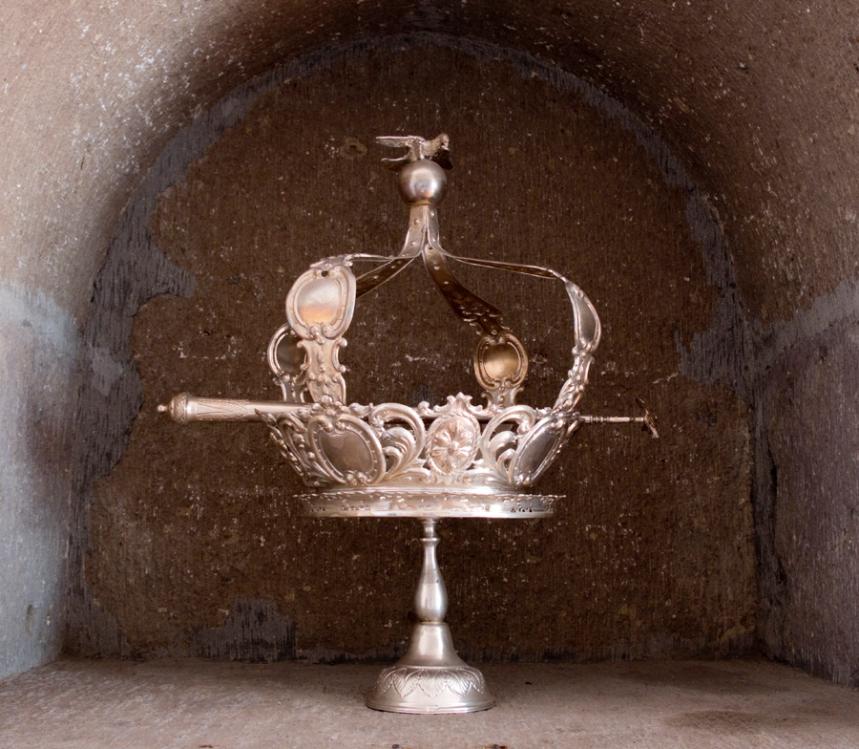 Coroa do Divino Espírito Santo