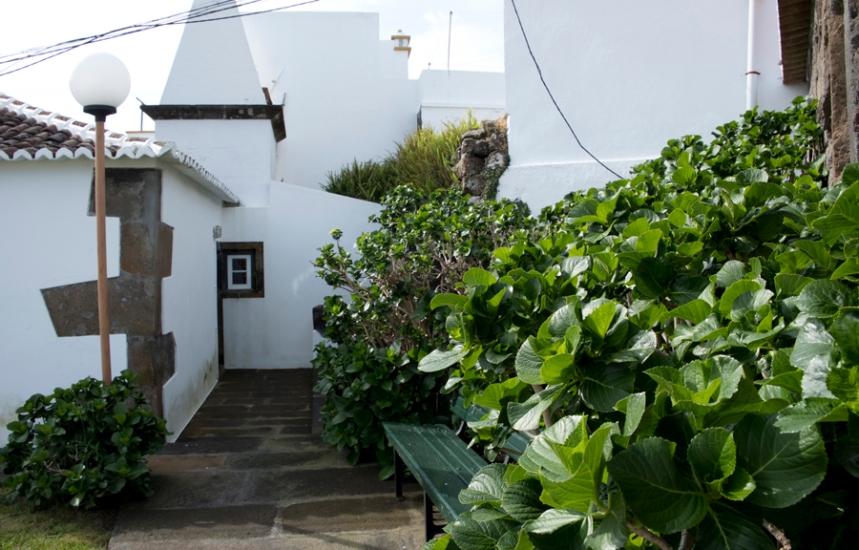 Casa típica da Terceira