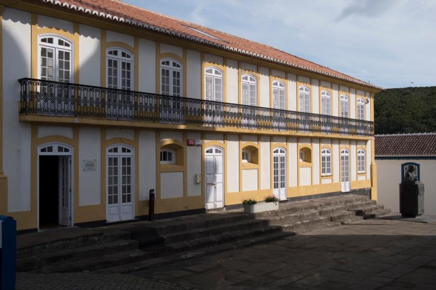 Casa das Tias