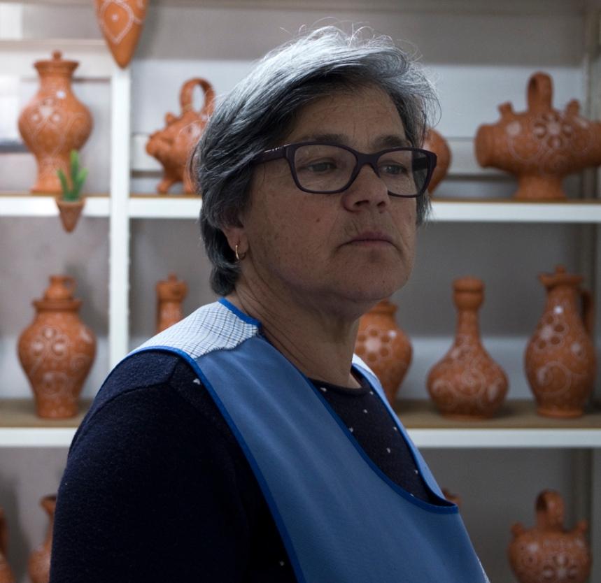 Antónia Carita