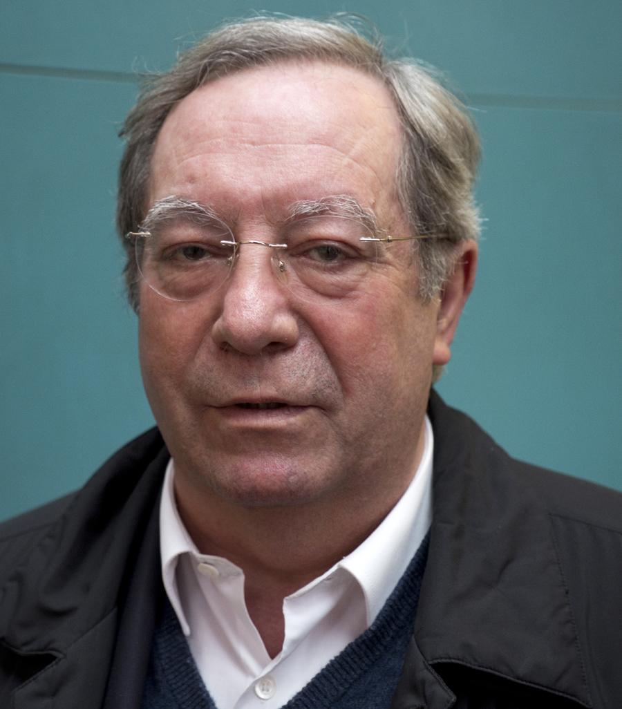 António Ramos Preto