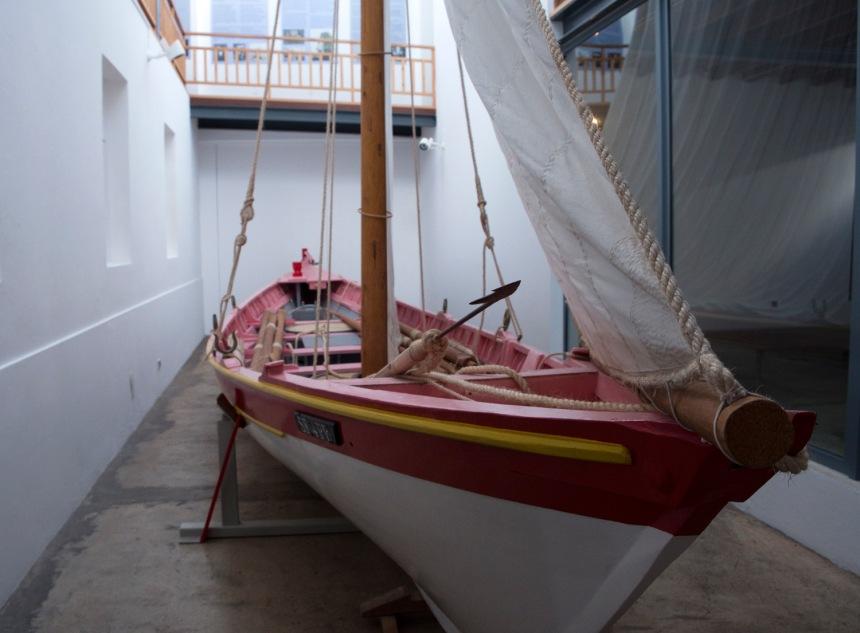 Bote baleeiro
