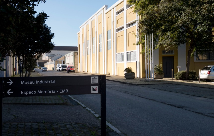 Museu Industrial