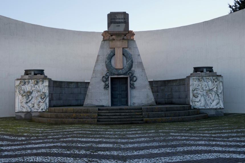Mausoléu de Alfredo da Silva
