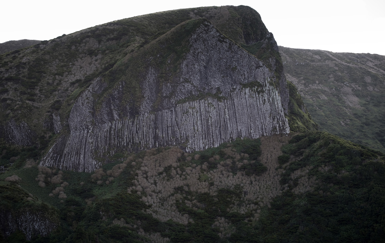 Rochedo dos Bordões