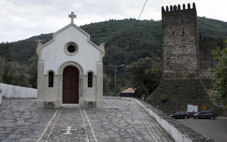 Capela do Senhor dos Aflitos