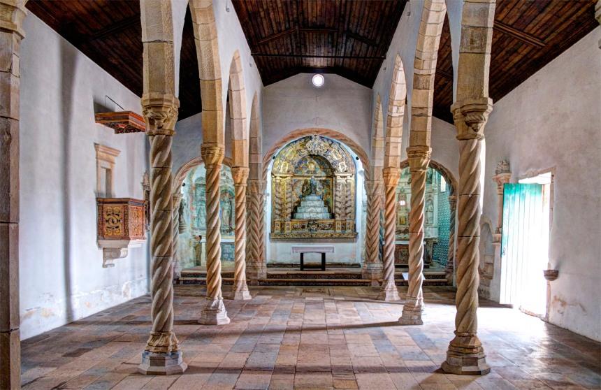 Igreja de Santa Maria da Alcáçova