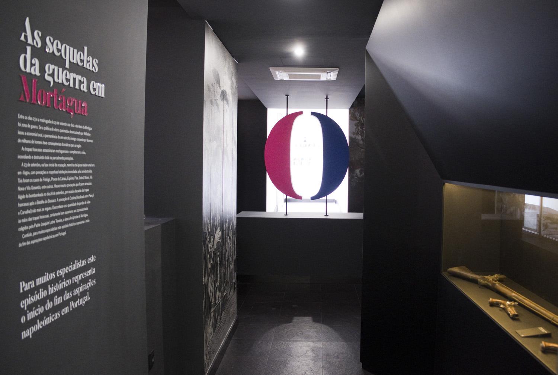 Centro Interpretativo de Mortágua nas Invasões Francesas
