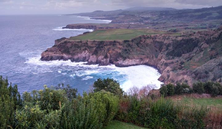 Costa Norte de S. Miguel