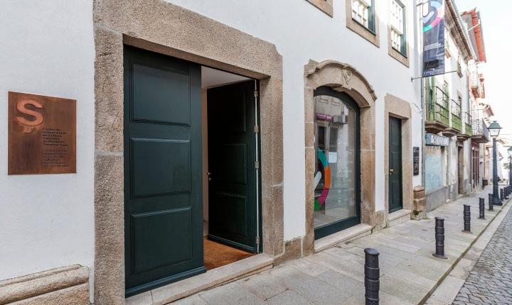 """CICS na """"Rua dos Museus""""  ©CICS"""