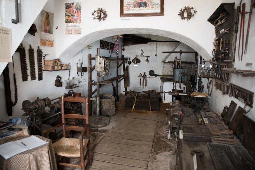 Museu Mestre Carolino
