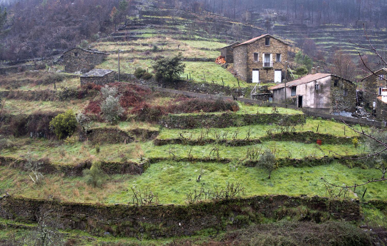 Sucalcos para terrenos agrícolas