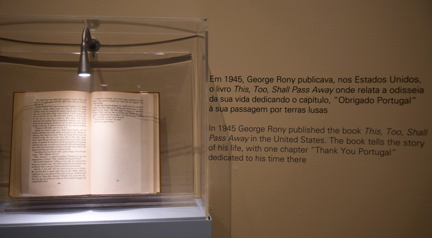 George Rony