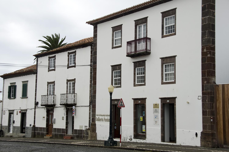 Centro de Interpretação Ambiental Dalberto Pombo