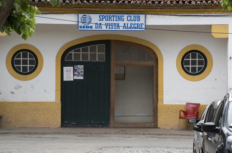 Sporting Club Vista Alegre