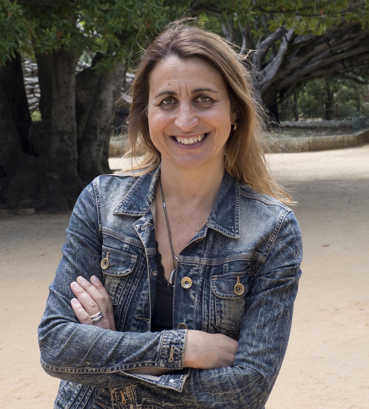 Ana Luísa Soares