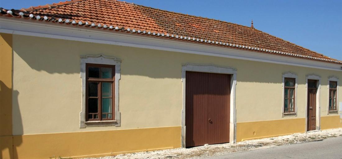 Casa-Museu de Santo António de Vagos