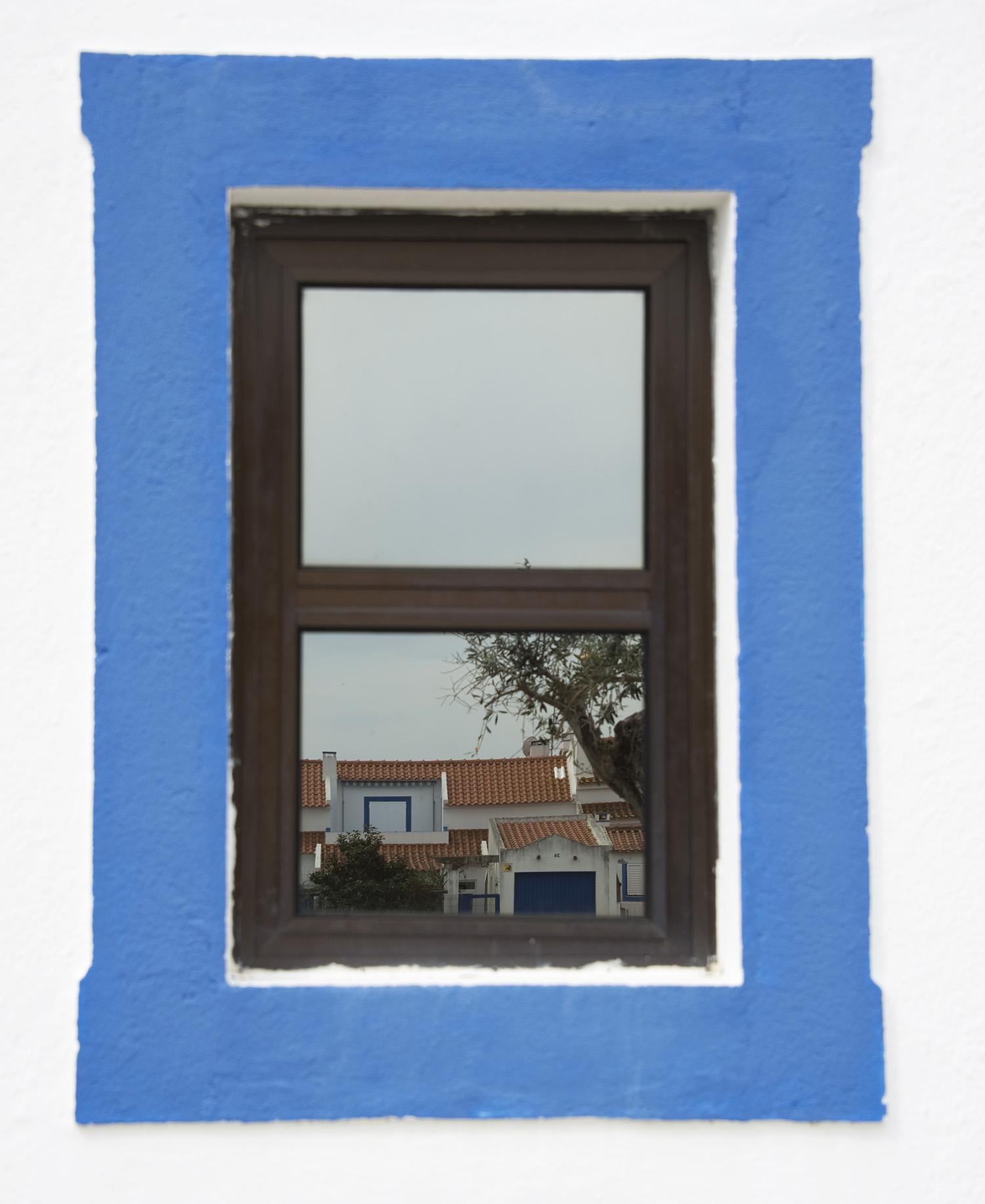 Azul de Santa Susana