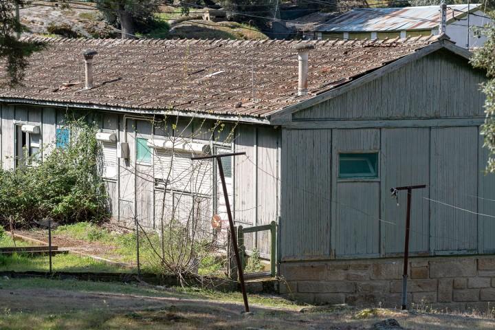 Casa do Bairro Verde