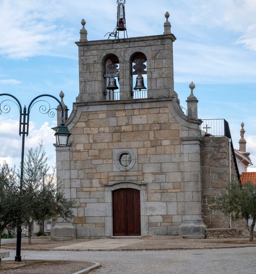 Igreja de Bemposta