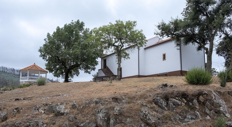 Capela da Senhora da Candosa