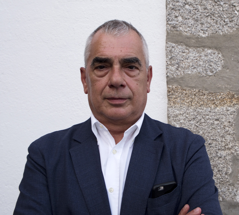 Carlos Torres, presidente da Fundação Lapa do Lobo
