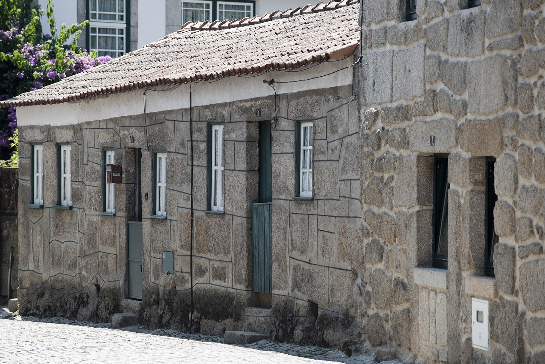 Casas em Lapa do Lobo