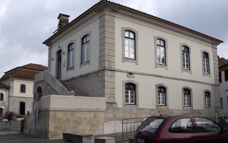 Museu Marques de Pombal