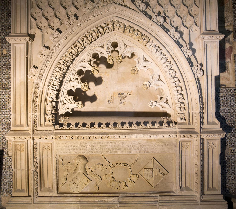 Panteão da família Almeida