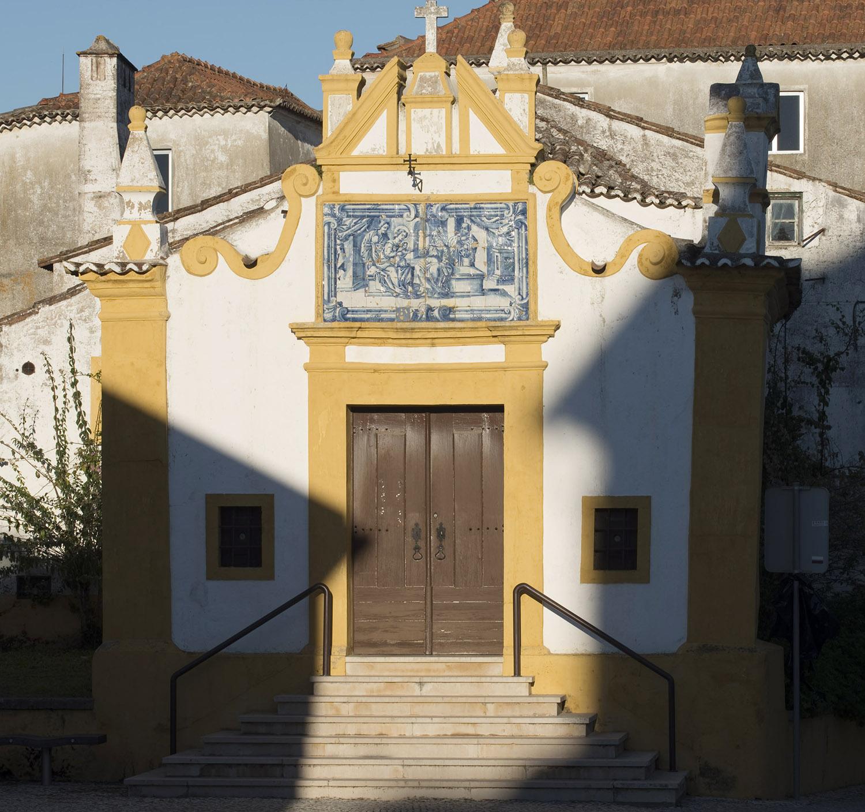 Igreja do Convento de N. Senhora da Esperança